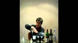 如何醒酒 葡萄酒知识文化 红酒知识文化 葡萄酒品鉴 葡萄酒课程Wine Not