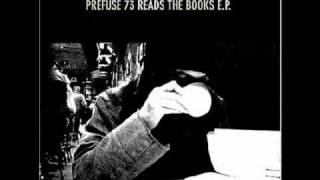 Prefuse 73 - Pagina Dos