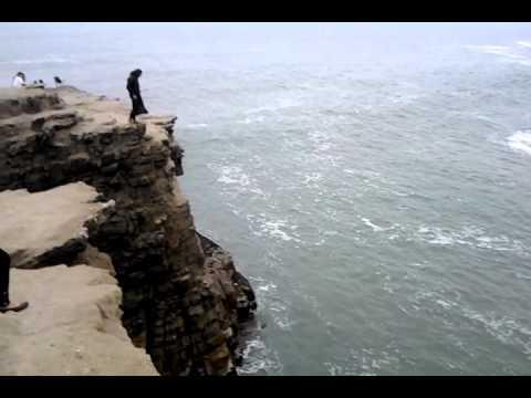 Salto del Fraile - Lima Peru