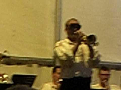 Malaguena_BBB Burgenländer bringen Blasmusik (Blech und Brass Banda)