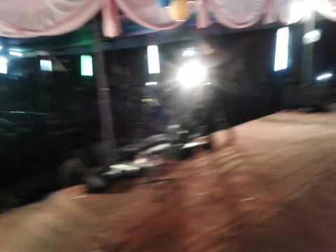 Hamma Hamma by Rakesh Reyan stage prgrem...
