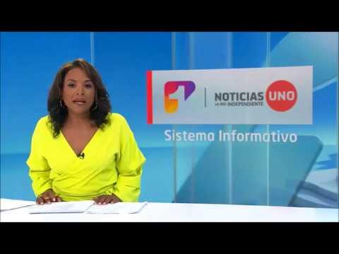 MOVIMIENTO EN LAS FRONTERAS DE COLOMBIA Y VENEZUELA