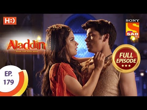 Aladdin - Ep 179 - Full Episode - 23rd April, 2019