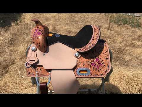 horse saddle 13 - Archives Best Horse Saddle Sale, Reviews and