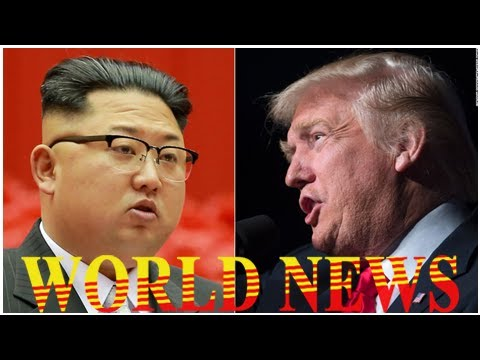 [WORLD NEWS] The Korean name of a trump State sponsored terrorism