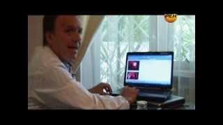 Как можно уменьшить рак 4 стадии на треть за один день(Врач-онколог Тулио Симончини уже много лет пытается всем показать на практике свою действенную методику..., 2013-08-05T04:51:33.000Z)