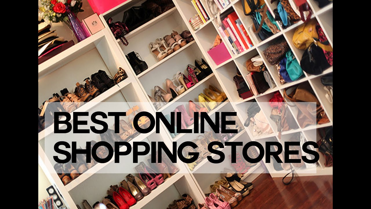 Best online clothing stores - YouTube