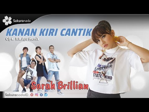 Sarah Brillian - Kanan Kiri Cantik [OFFICIAL M/V]