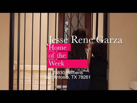 San Antonio Homes for Sale |  The Garza Home Team at RE/MAX North San Antonio