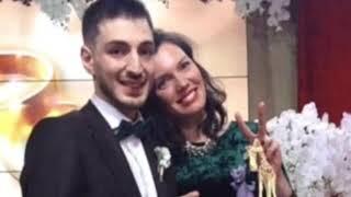 Свадьба Черно и Оганесяна дом2 состоялась