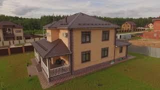 Строительство домов и коттеджей «под ключ»