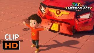Тайо фильм - Лучшие друзья навсегда! l Сильная дружба длится вечно! l Tayo the Little Bus
