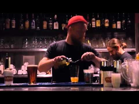 Alamo Draft house Commercial - Lucas