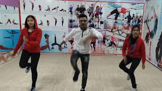 Meri mummy nu pasand nayio tu || Dance Choreography by Neeraj Kashyap || Dynamic Dance academy