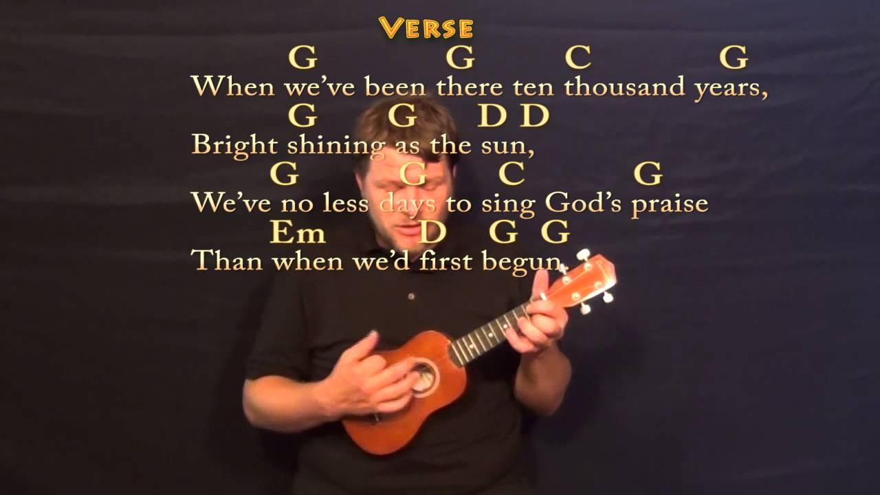 Amazing grace ukulele cover lesson with chordslyrics youtube amazing grace ukulele cover lesson with chordslyrics hexwebz Image collections