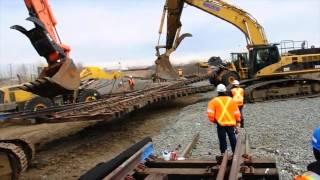 A&B Rail Services