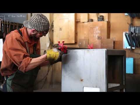 Meadow Creek Welding Documentary