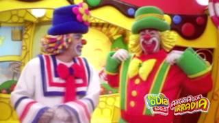 Carnaval infantil da FM O Dia com Patati Patatá