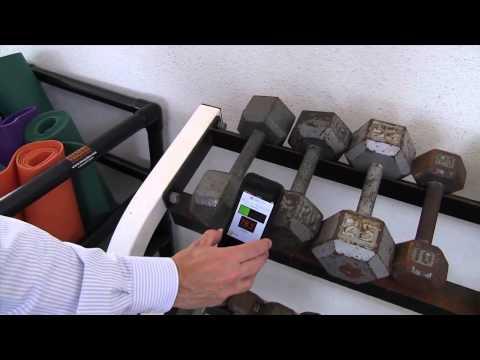 Magnetometer - Mobile App Mondays with Tom Webb
