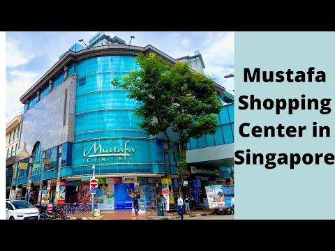 Mustafa Center  Part - 2