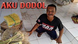 Download Video Abu Gosok Jogja Dodol Nang Pasar MP3 3GP MP4