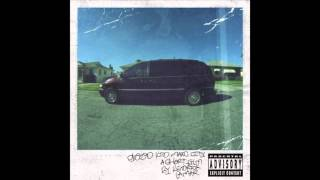 Kendrick Lamar - The Art Of Peer Pressure (Instrumental)