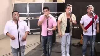 APOSTEMOS QUE ME CASO - GRUPO 5 (Original y Arreglos)