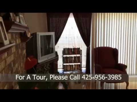 Monica's Adult Family Home Assisted Living Everett WA | Washington | Assisted Living