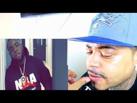 DJ Ghost Interview NBA Youngboy Producer Dubba-AA
