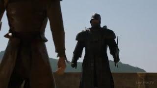 Битва Обери́н Марте́лл и Григор Клиган спасти самого лучшего героя   Тириона Ланнистера