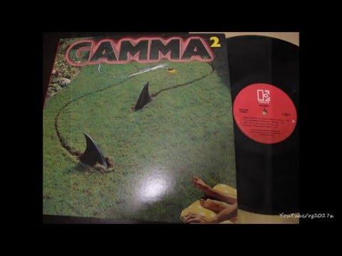 Gamma 2 (1980) full album 【˅ɩɴʏʟ】 ᴴᴰ ~