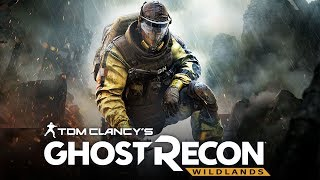 Late Night Ghost War! | Playing With Rainbow Six Siege Icons | Ghost Recon Wildlands PVP