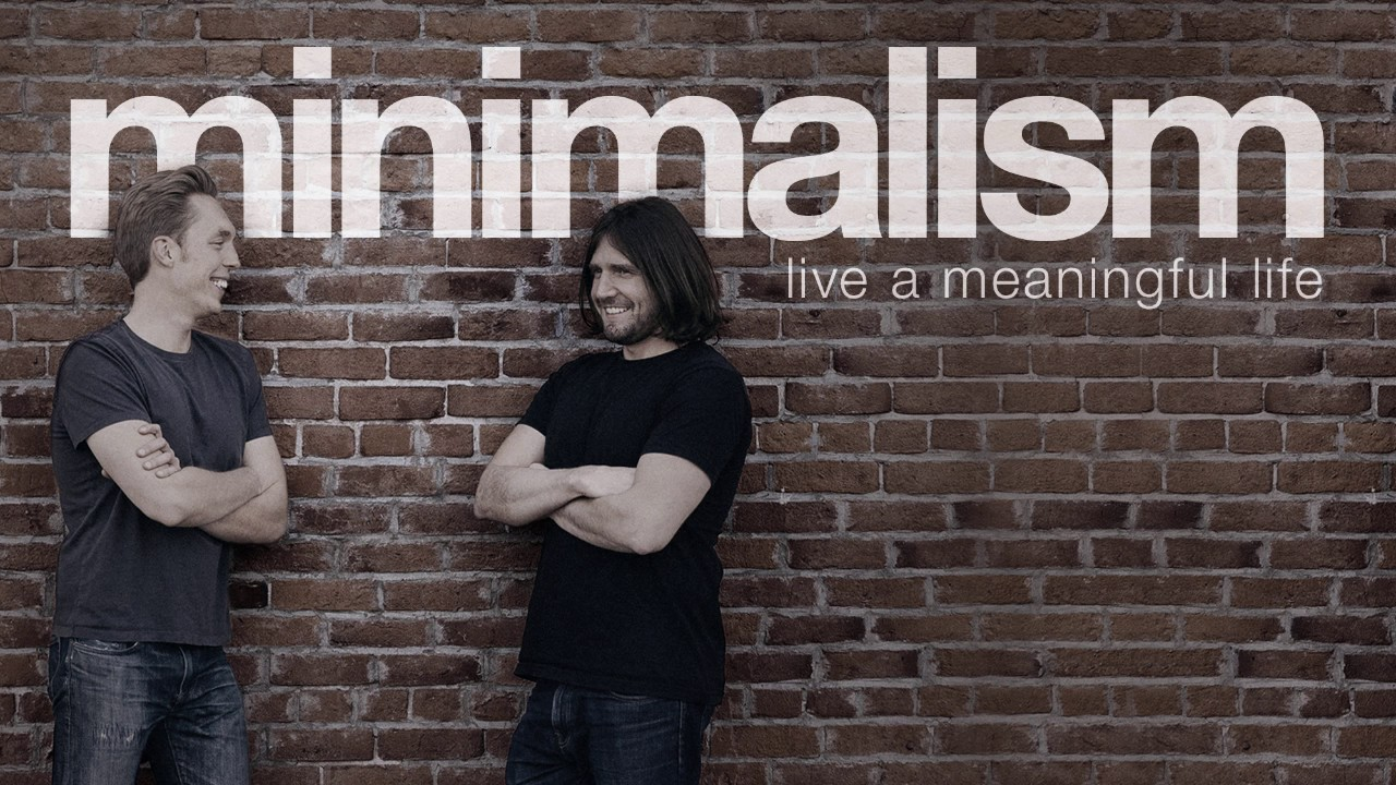 Minimalism: Live a Meaningful Life (Audiobook)