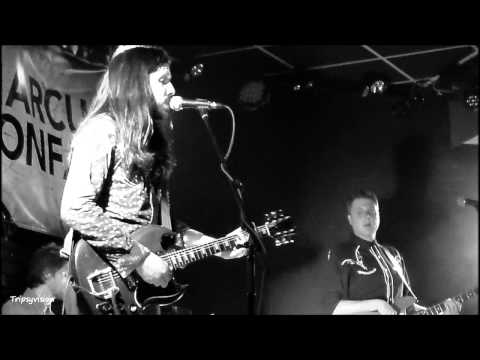 Marcus Bonfanti - Blind Alley - Leeds