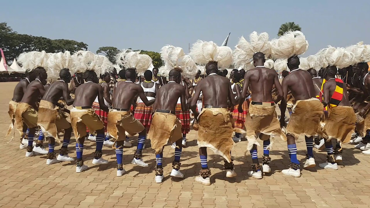 Image result for bwola dance""