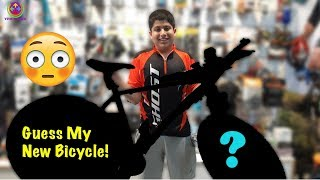 My New Cycle Revealed ! | Best MTB Under Rs.45K | 🤔😍