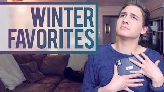 WINTER FAVORITES Thumbnail