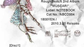 "RoughSketch 2nd Album ""MUSCARI"" All Track Preview [1/2]"