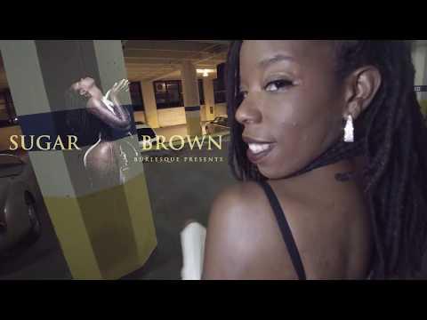 Seattle Comedy Burlesque Show - Comedy Burlesque Show - Sugar Brown Burlesque Bad & Bougie Comedy!!