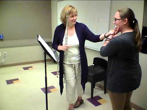 Linda Toote - Flute