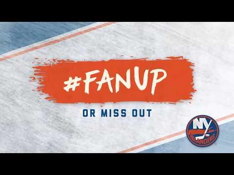 #FanUp 2018