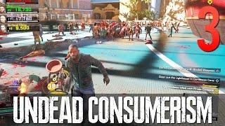 [3] Undead Consumerism (Let