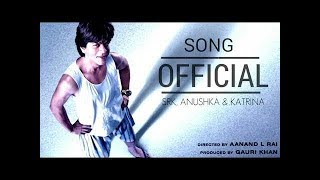Zindagi : Arijit Singh | Zero Movie Songs | Zero Shahrukh Khan Movie | Zero Srk Movie Tailer