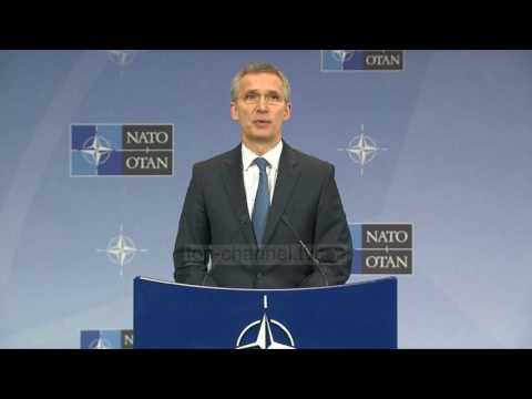 Rritet buxheti i NATO-s - Top Channel Albania - News - Lajme