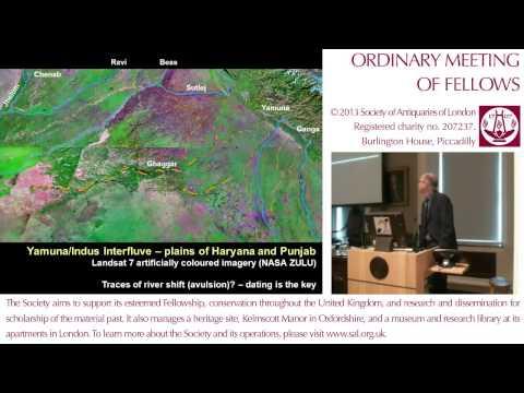 30 May 2013: SAL OM (Dr Cameron Petrie)