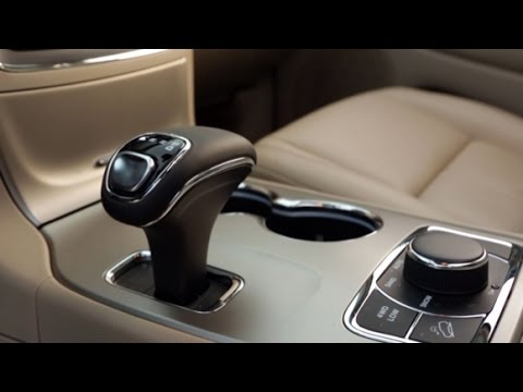 Fiat Chrysler Recalls Confusing Shifters | Consumer Reports