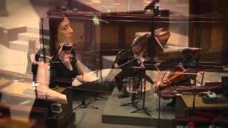 RECITAL DE VIOLÍN, VIOLONCHELO Y PIANO - BLOQUE 1