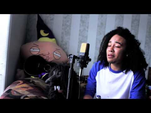 Mariah Carey - #Beautiful ft. Miguel (Cover by Tion Phipps)