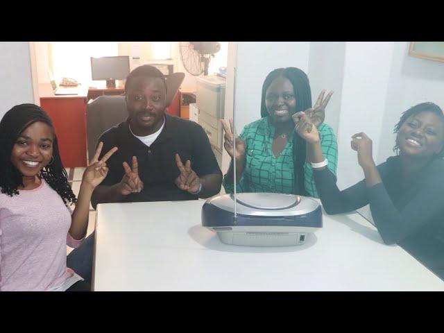 ARDA Fun Activity Friday #ARDAFAF - Episode 3