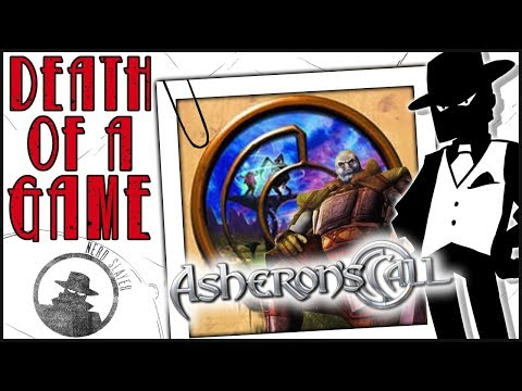 Death of a Game: Asheron's Call 1 & 2